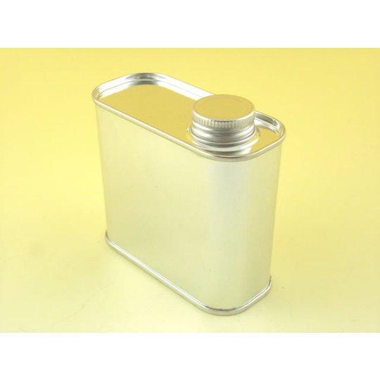 ネジ角缶 250ml