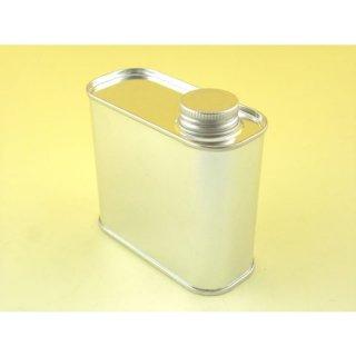 工業缶 ネジ角缶 250ml