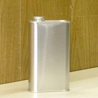 工業缶 ネジ角缶 500ml