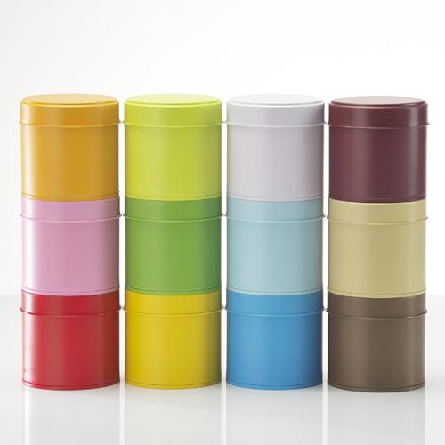 カラー丸缶 L【画像10】