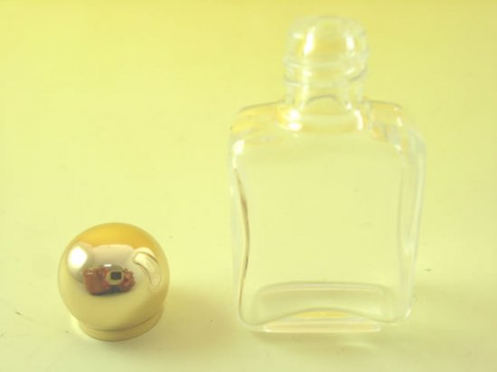 香水瓶 平角 3cc【画像2】