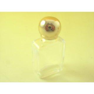 コスメ瓶(化粧品) 香水瓶 平角 3cc