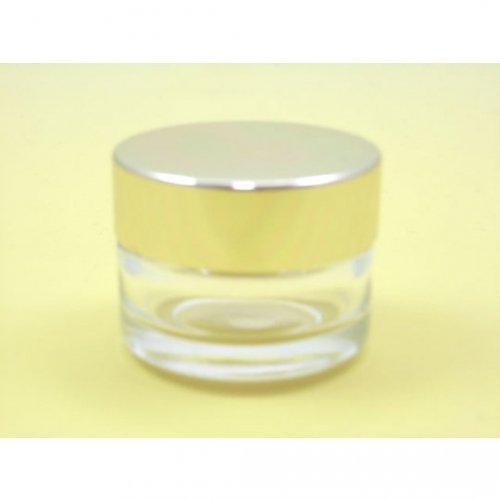 10g透明クリーム瓶【画像4】