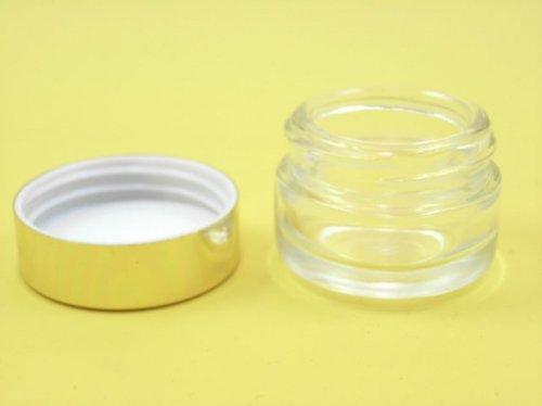 10g透明クリーム瓶【画像5】