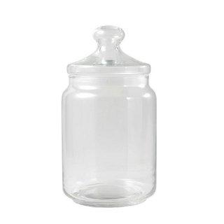 ガラスジャー・保存瓶 ポットクラブ
