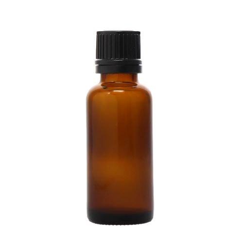 茶ドロップ栓瓶 30ml