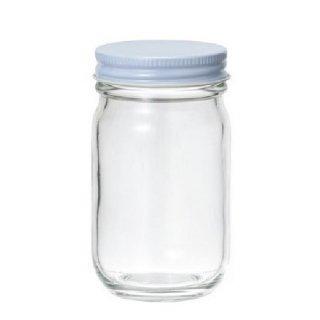 広口瓶(ネジ) M-140 ネジ