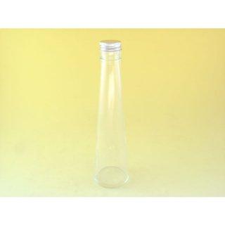 細口瓶(ネジ) 円錐-120ml ネジ