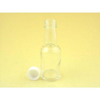 細口瓶(ネジ) エッセンス-50ml