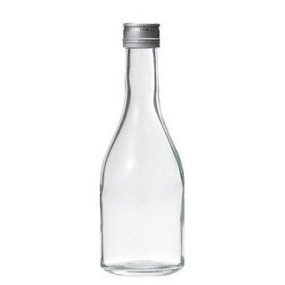 細口瓶(ネジ) 酒-300ml ネジ