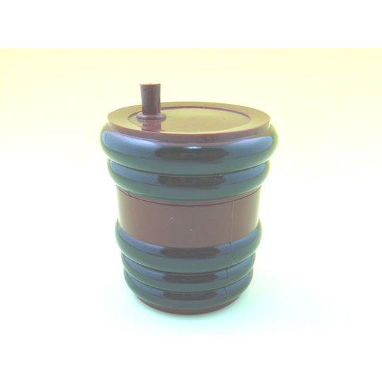 プラ製 七味樽