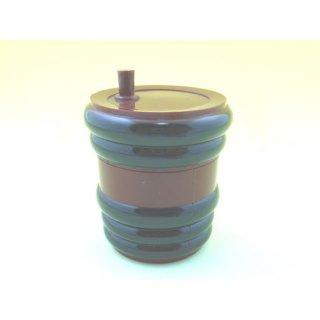 プラスチック容器 プラ製 七味樽