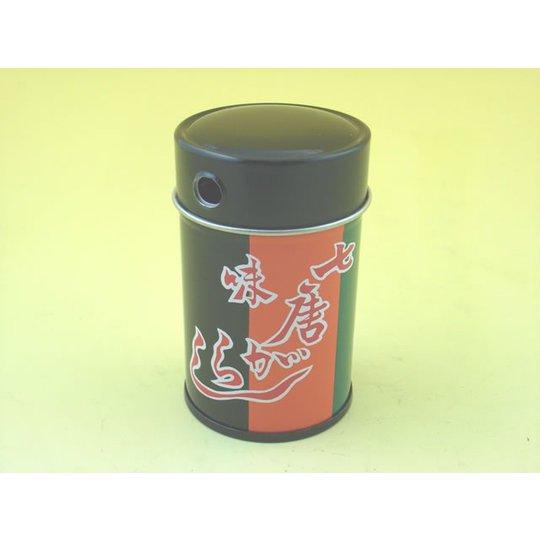 七味缶 歌舞伎 M