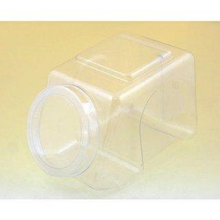 プラスチック容器 角猫ブロー
