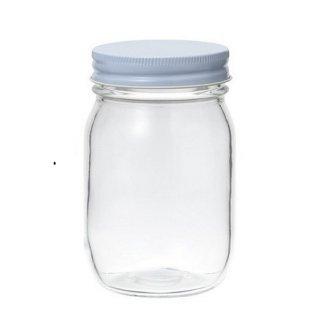広口瓶(ネジ) M-450 ネジ