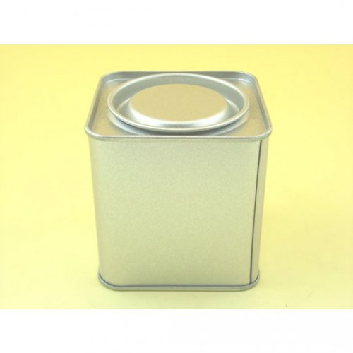 角型 紅茶缶【画像3】