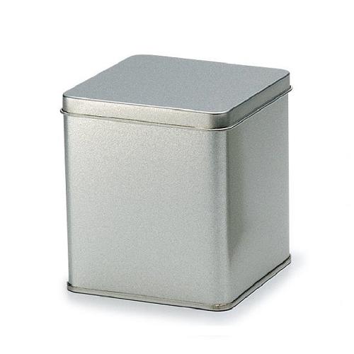 キューブ缶