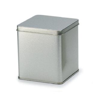 角缶 キューブ缶