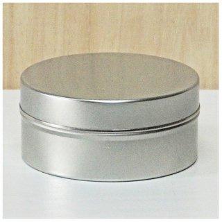 丸缶(平型) 見本缶