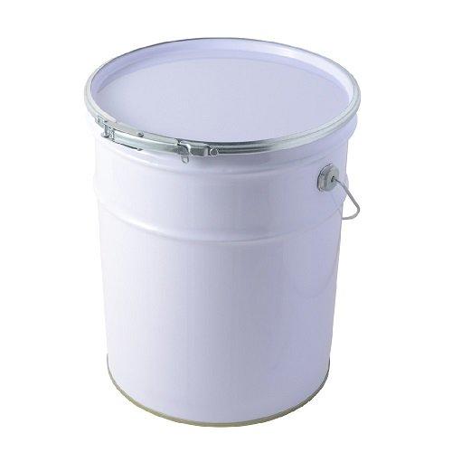 20L 白ペール缶(オープン)