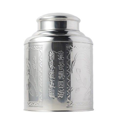 ステンレス中国茶缶300g・500g【画像3】