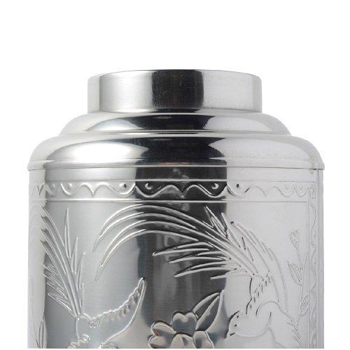 ステンレス中国茶缶300g・500g【画像4】