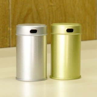 七味缶 七味缶 φ39.5×H67