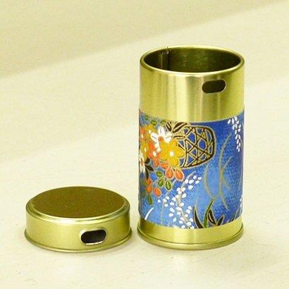 七味缶胴和紙(5缶セット)【画像6】