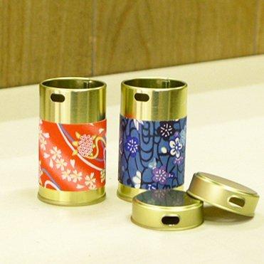 七味缶胴和紙(5缶セット)【画像8】