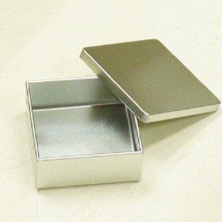 角缶 ミニ正方形缶