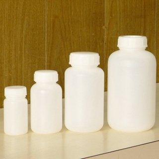 プラスチック容器 丸型ポリ容器