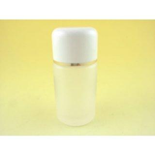 コスメ瓶(化粧品) 化粧水瓶 フロスト 60cc