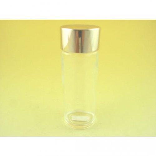 化粧水瓶 透明 100cc