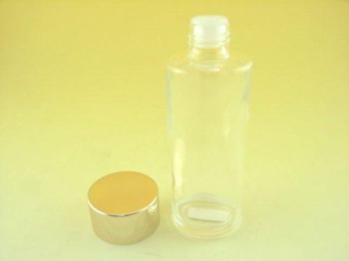 化粧水瓶 透明 100cc【画像2】