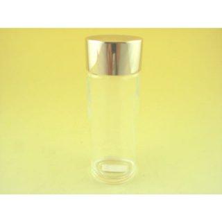 ガラス瓶 化粧水瓶 透明 100cc