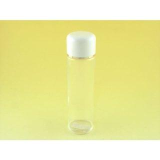 ガラス瓶 化粧水瓶 透明 130cc