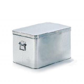 角缶 職人手打ちトタン缶15kg