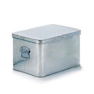 角缶 職人手打ちトタン缶22kg