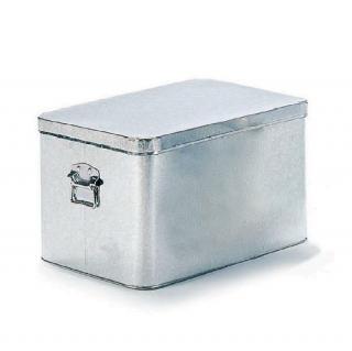 角缶 職人手打ちトタン缶30kg