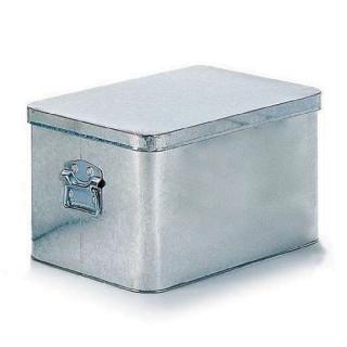 角缶 職人手打ちトタン缶42kg