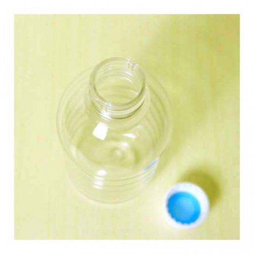 ペットボトル 350ml丸 1箱 (230本)【画像2】