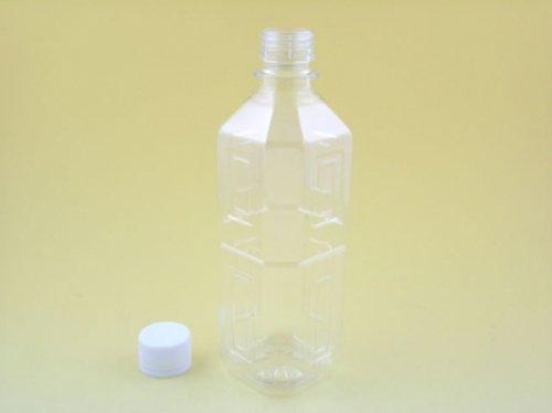 ペットボトル 500ml角 1箱 (232本)【画像2】
