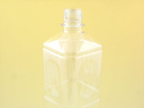 ペットボトル 1L角 1箱 (124本)【画像3】