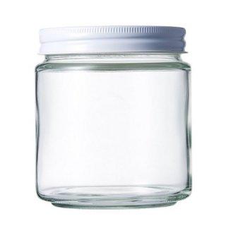 ガラス瓶 広口-600 ネジ