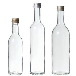 ガラス瓶 ワイン-720ml ネジ