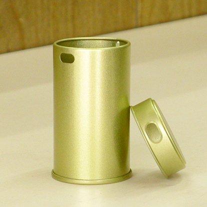 七味缶 φ39.5×H67 (250缶)【画像2】