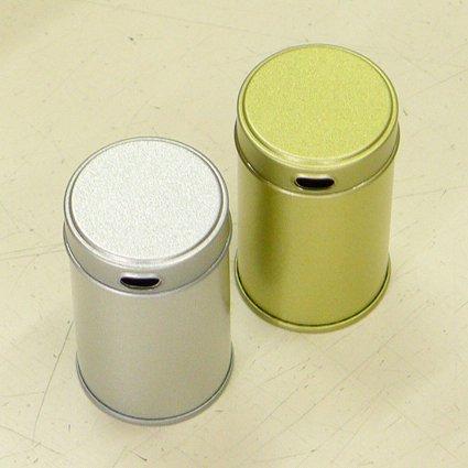 七味缶 φ39.5×H67 (250缶)【画像3】