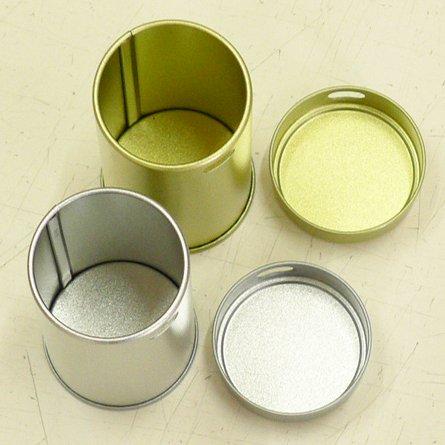 七味缶 φ39.5×H67 (250缶)【画像5】