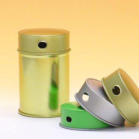 七味缶 φ43×H71 (250缶)