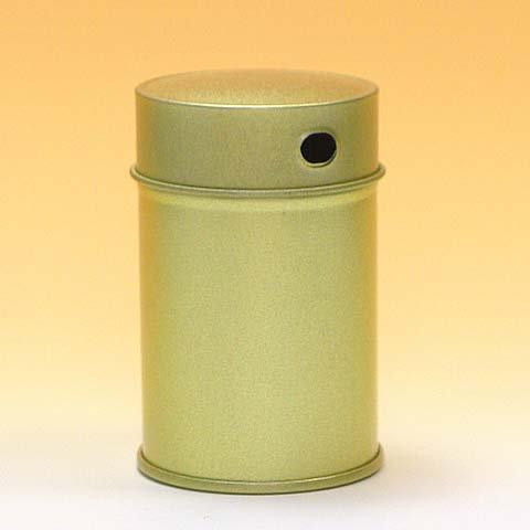 七味缶 φ43×H71 (250缶)【画像2】